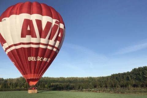 ballonvaart-Vlaams-Brabant