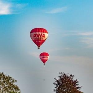 Avia Luchtballon