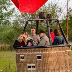 Ballonvaart Vlaanderen